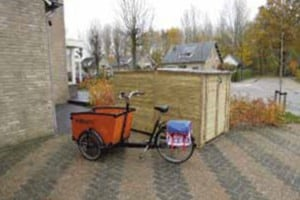 Lutra bakfiets 3
